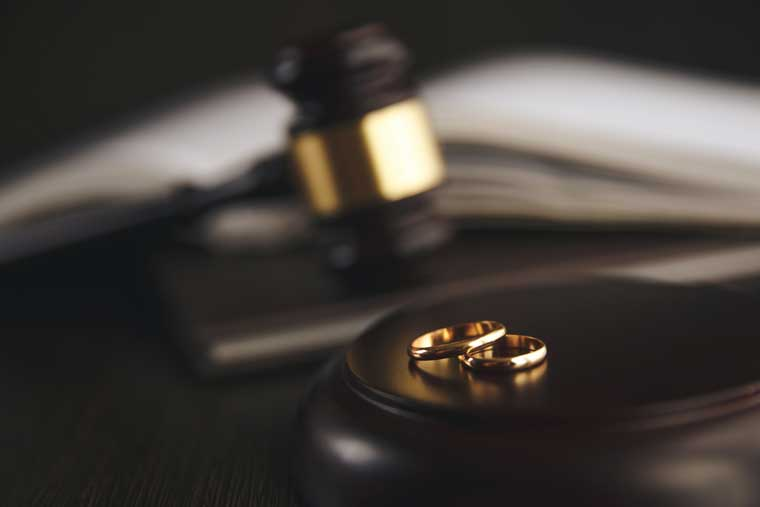 Rechtsanwalt München Familienrecht